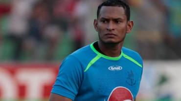 Donaldo Morales nuevo jugador del Malacateco de Guatemala