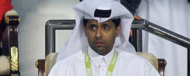 Al-Khelaifi amenaza con pagar a Messi si el Barça se lleva a Thiago Silva