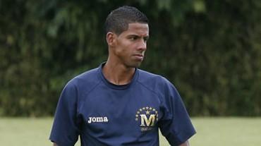 Emilson Cruz y Ronald Martínez quedaron separados de Motagua