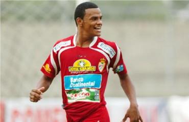 El delantero del Real Sociedad quiere convertirse en el goleador que busca Luis Suárez