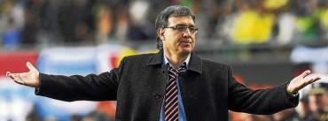 El Barcelona anuncia hoy que 'Tata' Martino es el nuevo DT