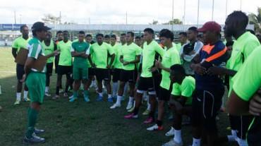 El Platense inicio un nuevo sueño pensando en el torneo Apertura 2013