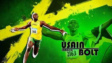 Usain Bolt sube hasta el primer puesto del ránking mundial