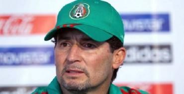 Afición mexicana pide la salida del Chepo de la Torre