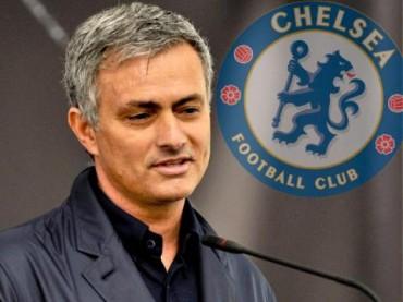 """Mourinho: """"Mata y David Luiz no se venden"""""""