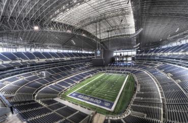 Honduras jugara en el Cowboys Stadium la semifinal de la Copa Oro