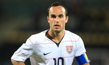 """Donovan: """"No dudo que Honduras ante nosotros estarán mejor"""""""