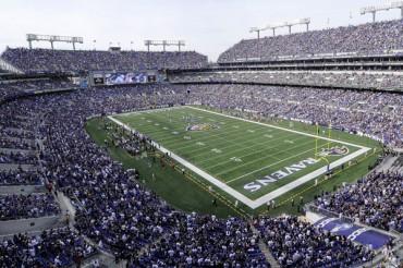 Honduras jugará en el Estadio M&T Bank asa de los Ravens de la NFL