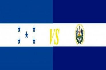 Honduras se enfrenta el viernes a El Salvador