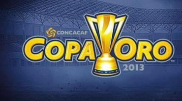La Copa Oro 2013 arranca este domingo