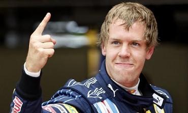 Ganó Vettel y Alonso fue cuarto