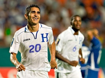Honduras sumó su segundo triunfo al vencer a El Salvador
