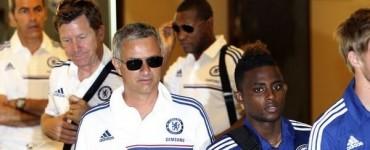 "Mourinho: ""Ahora soy mejor entrenador"""