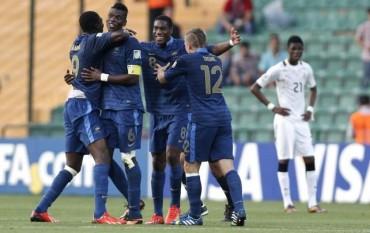 Francia se corona Campeón del Mundial Sub-20