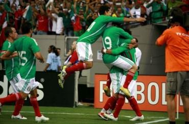 Mexico buscará sentenciar hoy su pase a cuartos de final de la Copa Oro