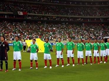 México clasifica a 4tos de final en Copa Oro