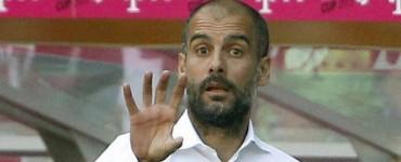 """Guardiola: """"Lo de Tito es muy duro para mí"""""""