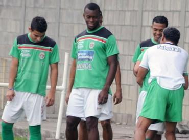 Erick Norales volverá al fútbol de China