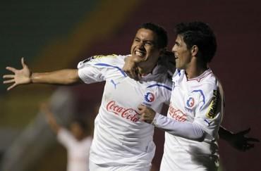 Olimpia y Millonarios de Colombia tendran amistoso en Miami