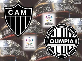 Mañana primer partido de la Final de la Copa Libertadores
