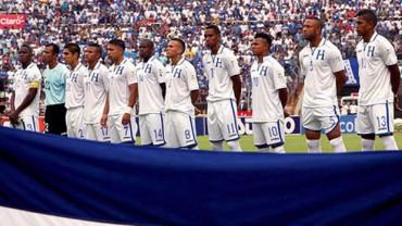 Honduras nunca le ha ganado a Estados Unidos en Copa Oro