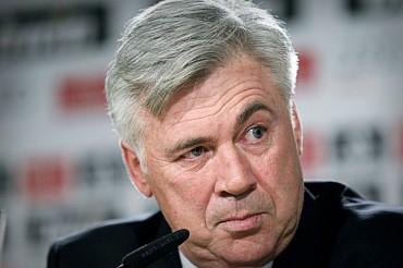 "Ancelotti: ""No hablo de Bale porque Villas-Boas se enfada"""