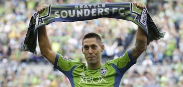 """Dempsey: """"Estoy emocionado por volver a la MLS"""""""