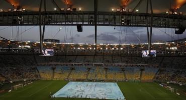 Brasil acelera las obras para llegar a 2014
