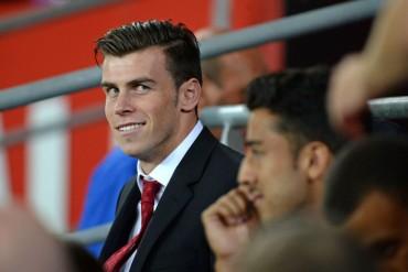 Bale no jugará en el debut del Tottenham en la Premier League