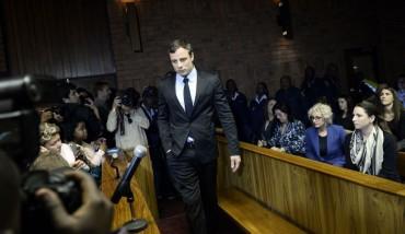 El juicio contra Pistorius empezará el 3 de marzo de 2014