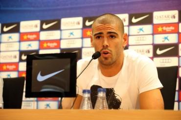 "Valdés: ""Casillas es el mejor me sorprendió que no fuera titular"""