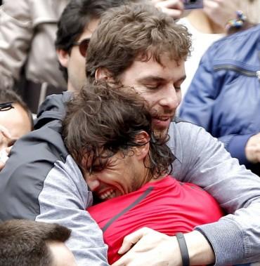 Madrid 2020 tiene el sí de Pau Gasol para ir a Buenos Aires