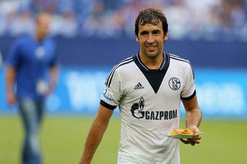 """Raúl: """"Bale es un jugador maravilloso, pero su precio es muy alto"""""""