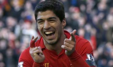 """El Liverpool castiga a Luis Suárez por su """"falta de respeto"""""""