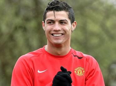 El Manchester United sigue tras Cristiano Ronaldo
