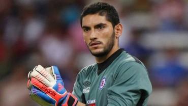 Jesús Corona sería uno de los positivos de doping en la Liga de México