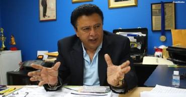 """Hawit: """"Honduras llevará a México su propia comida"""""""