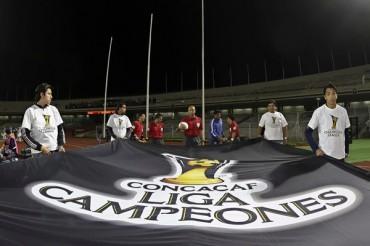 Liga de Campeones de Concacaf inicia mañana