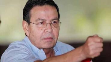 """Callejas: """"Estamos optimistas que podemos sacar un resultado positivo en México"""""""