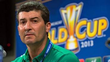 México convocó a cuatro jugadores que militan en Europa para amistoso