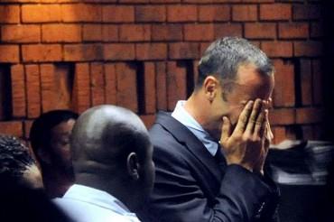 La Policía completa la investigación de la muerte de la novia de Pistorius