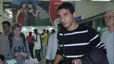 Sergio Bica podria llegar al Olimpia