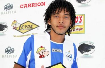 """""""Muma"""" López está ansioso para que llegue el domingo y debutar con su nuevo equipo"""