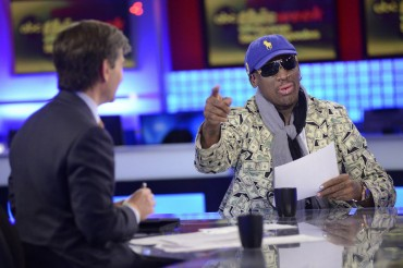 "Rodman: ""Michael Jordan ganaría a LeBron James"""