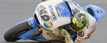 Lorenzo y Rossi, satisfechos con el nuevo cambio 'seamless'