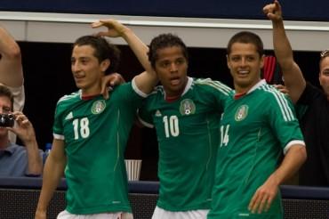Los legionarios de México convocados contra Honduras y Estados Unidos