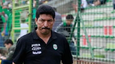 """Carlos Martínez: """"No soy un técnico negativo"""""""