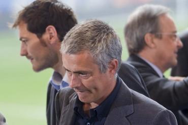 Mourinho aconsejó a Florentino que se deshiciera de Iker Casillas
