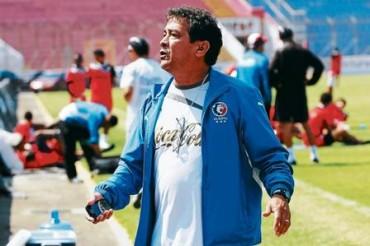 """J.C. Espinoza: """"No fue el inicio que esperaba"""""""