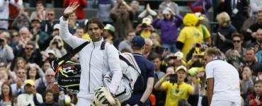 Rafa Nadal inicia el cerco al número uno de Djokovic